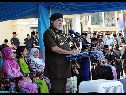 Johor Sultan: All must know when their time is over