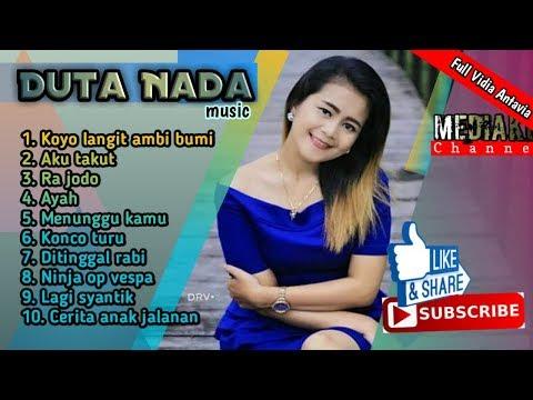 [FULL ALBUM] Vidia Antavia  Duta Nada terbaru 2018  ( Official musik video ) Mediaku