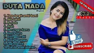 Full Album  Vidia Antavia  Duta Nada Terbaru 2018     Musik Video   Med