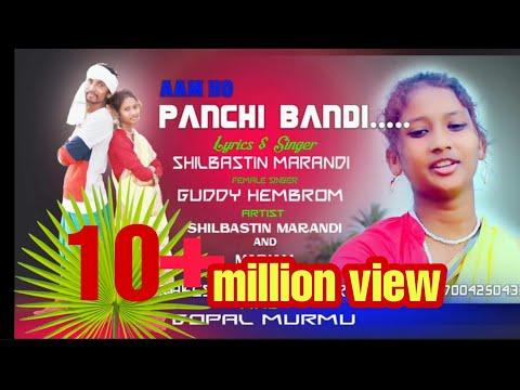 PANCHI BANDI //NEW SANTHALI VIDEO 2018// SHILBASTEN//PREM//SOM