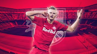 How on earth did Salzburg manage to sign Haaland? | Oh My Goal