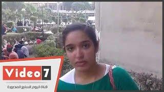 """طلاب بإعلام القاهرة يدشنون حملة """"اختلف"""" لنبذ العنف والتطرف"""