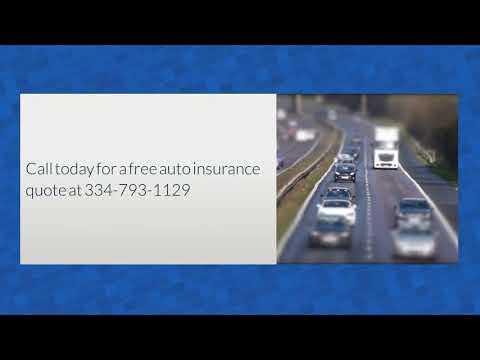 Auto Insurance Dothan, Al