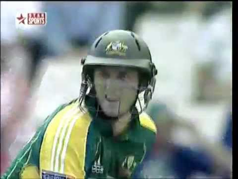 Chase 434 Runs : South Africa Vs Australia : World Record: highlights Part - 1