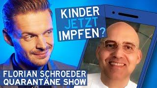 Die Corona-Quarantäne-Show vom 25.03.2021 mit Florian & Eckhard