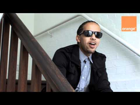 Aggro Santos - interview
