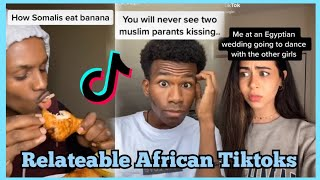 Tiktoks ONLY Africans Can Relate to..