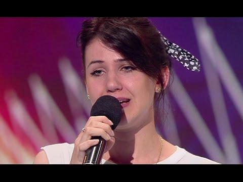 Po występie tej wokalistki wszyscy zaniemówili! [Mam Talent!]