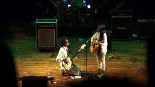 [Live Concert] Endah N Rhesa - When You Love Someone #SingingToilet
