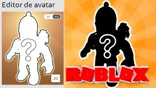 HOW TO TURN The GODENOT on the AVATAR ROBLOX