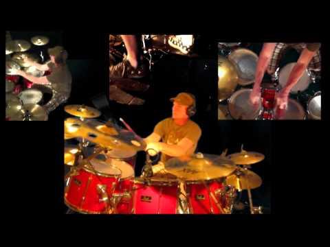 Drum Solo  Jon Doman