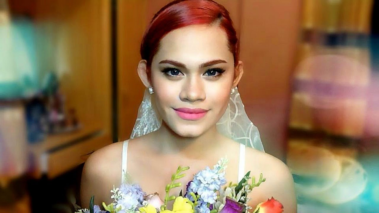 Marian Rivera Wedding Bridal Makeup