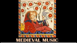 Medieval music - Troubadour love song by Arany Zoltán