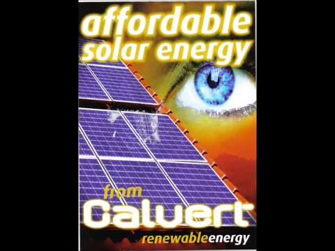 Solar roof panels Cumbria