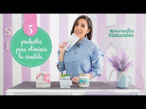 Recetas dieta anti candida spit test