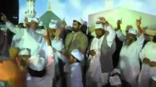 KHAWAJA MEHBOOB ILAHI NASEEM SAAB Wadi Aziz Shreif