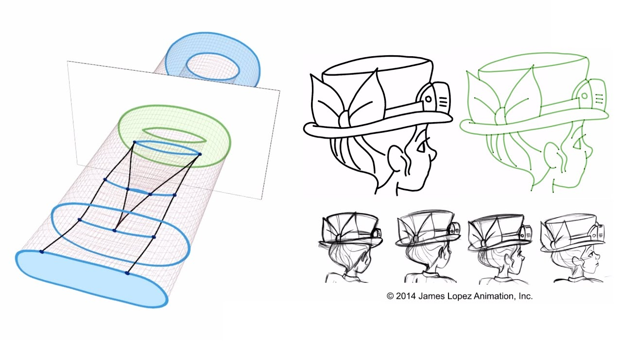 Vector Graphics Animation with Time-Varying Topology (SIGGRAPH 2015)