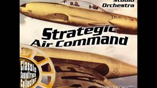 Radar Bombing Run - Strategic Air Command (Ost) [1955]