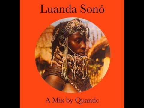 Quantic - Luanda Sono