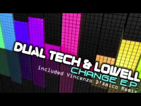 DUAL TECH & LOWELL - OOH YOU (ORIGINAL MIX), Perfekt records