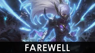 AMV Anime Mix Farewell