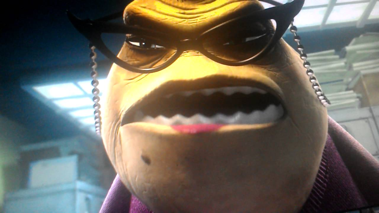 Uncategorized Roz From Monsters Inc roz from monsters inc youtube inc