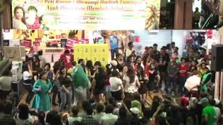 sg50  Arjuna n ya buaya   city plaza  nurul rahila   2 8 2015