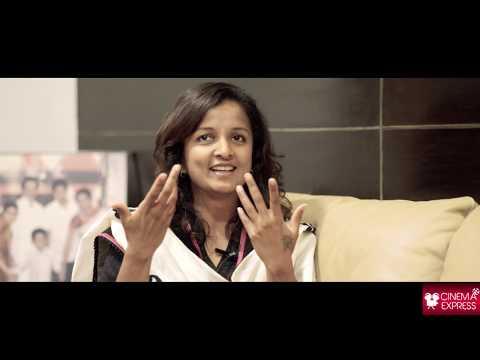 I wrote a version of Kaali for STR: Kiruthiga Udhayanidhi I Reeling in I Vijay Antony