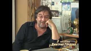 """Юрий Шевчук. """"В гостях у Дмитрия Гордона"""". 2/2 (2009)"""