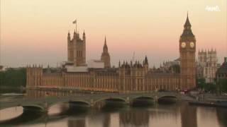 بريطانيا تخرج من اتحاد أوروبا بعد 43 عاماً من العضوية
