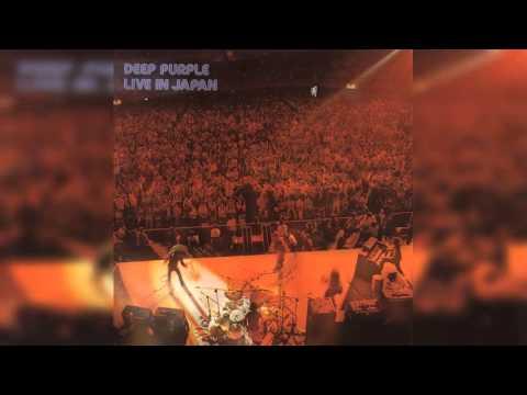 DEEP PURPLE LIVE IN JAPAN August 17 1972
