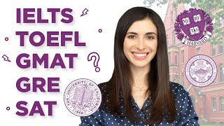 Which exams you should take to study in the USA (Get Accepted to Your Dream University Part #5)