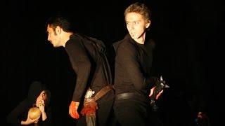 Gambar cover Macbeth 1. Perde (Ege Üniversitesi Tiyatro Topluluğu 2011)
