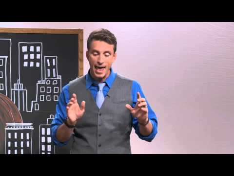 CreativeLive Mike Michalowicz Pumpkin Plan Overview