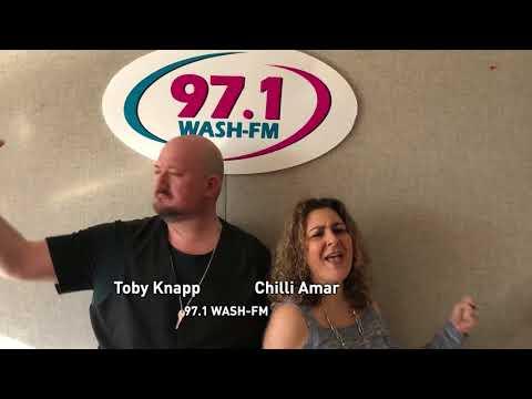 WJLATV  Can 971 WASHFMs To & Chilli Be American Idols?