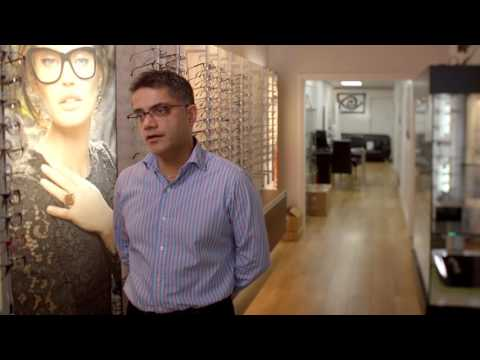 Essilor Instruments: Lens Rebate Scheme