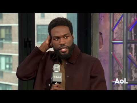 Yahya Abdul-Mateen II Discusses How He Got Into Acting | BUILD Series streaming vf