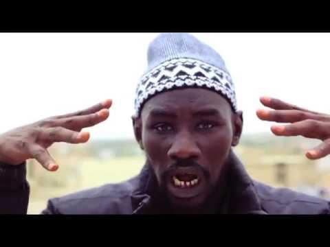 CRAZY COOL -  Gaay na dou yat (yaag na du tay) OFFICIAL VIDEO