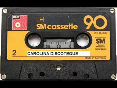 carolina discotheque años 90