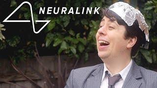 Neuralink In Real Life - PARODY