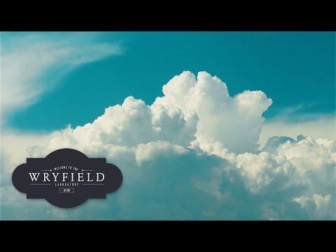 Visual ASMR - Puffy Clouds (Cumulus Clouds) 4K