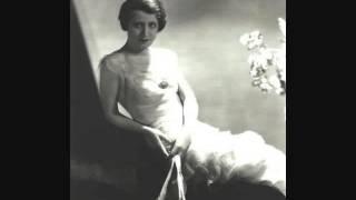 1925-1935 english songs