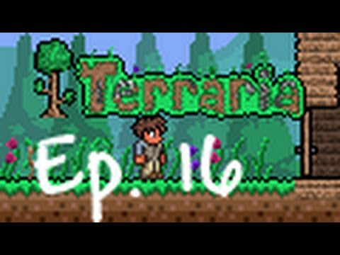 lets play terraria episode 16 the dryad costume youtube