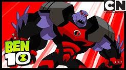 Was reimt sich auf Omnitrix? | Ben 10 Deutsch | Cartoon Network