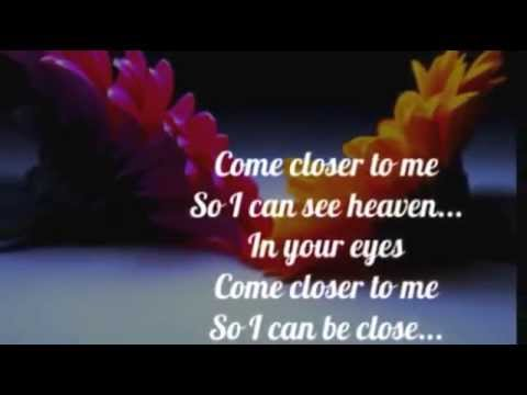 NAT KING COLE - COME CLOSER TO ME...