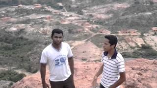 Serra de Bom Jesus-Pi Documentario Oficial