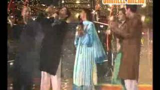 Bibi Shirini Full Song HD Zaeek Afridi