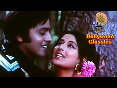 Waada Karo Janam - Kishore Kumar & Lata Mangeshkar Romantic Duet - Sabse Bada Rupaiya