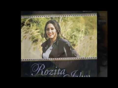 ROZITA IZLYN - BERPAUT DIDAHAN CINTA