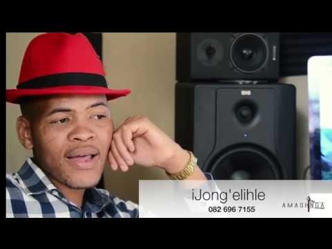 Ijong'elihle Ngalanyulelwa Ubhiya Official Promo